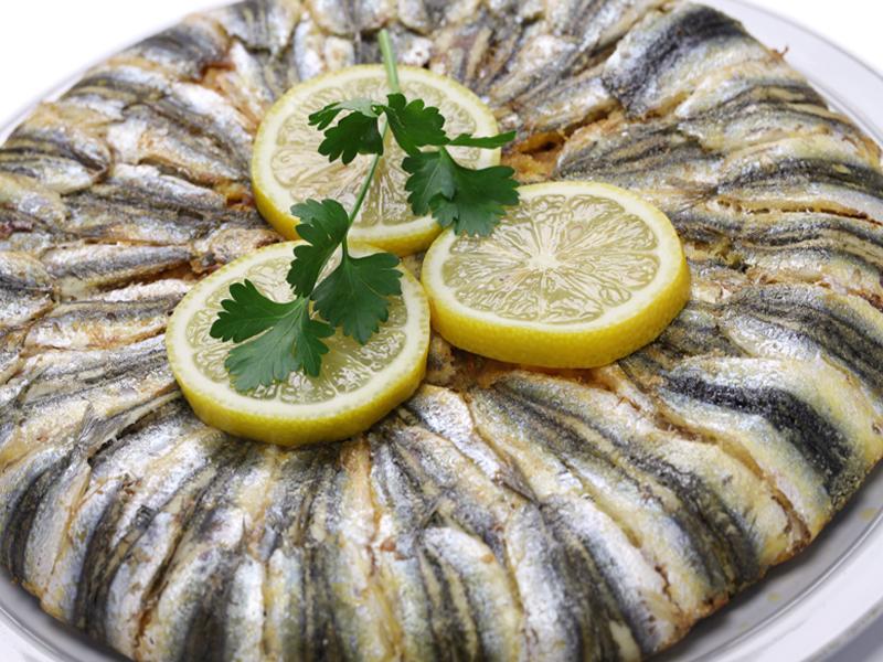 Karadeniz Bölgesi Yemekleri