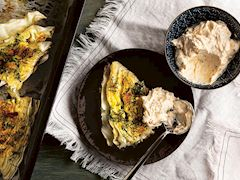 Atıştırmalık beyaz lahana