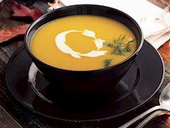 Bal kabaklı çorba