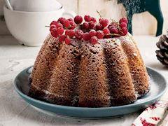 Ballı kek