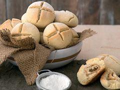 Helvalı kurabiye