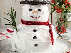 Kardan adam pasta