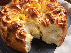 Pamuk ekmek