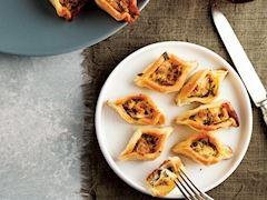 Peynirli petek börek