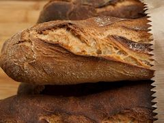 Klasik Ekmek