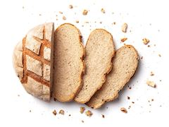 Kuru Mayalı Ekmek
