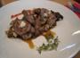 Patlıcanlı Bonfile Dilimleri