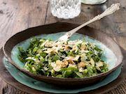 Isırgan otlu salata