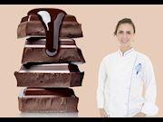 Portakal Dilimli Çikolata