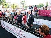3. Uluslararası Adana Lezzet Festivali'nin Tadına doyum olmadı