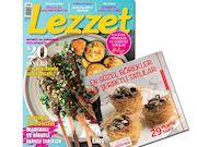 Lezzet'in Eylül Sayısı Bayilerde!