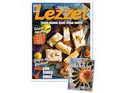 Lezzet'in Kasım Sayısı Bayilerde!