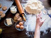 Tatlı hamur işi yapmanın püf noktaları