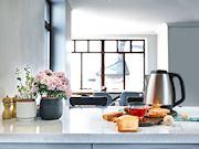 Mutfakta hayat kolaylaştıran küçük ev aletleri
