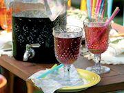 Yemeklerin Yanında Sunabileceğiniz 6 Nefis Bayramlık Şerbet Tarifi