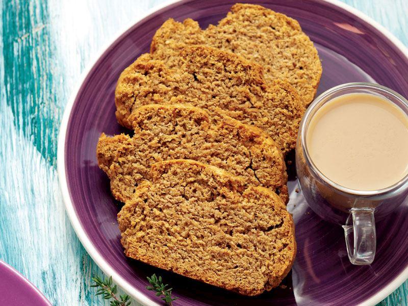 Anasonlu biscotti