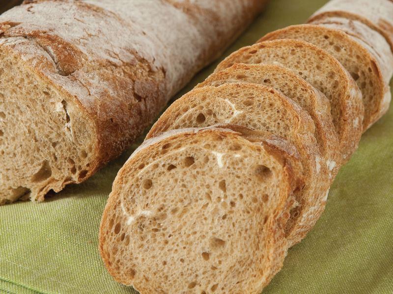 Baget Köy Ekmeği