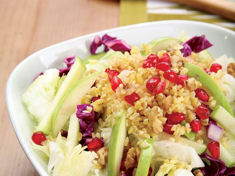 Bereket Salatası