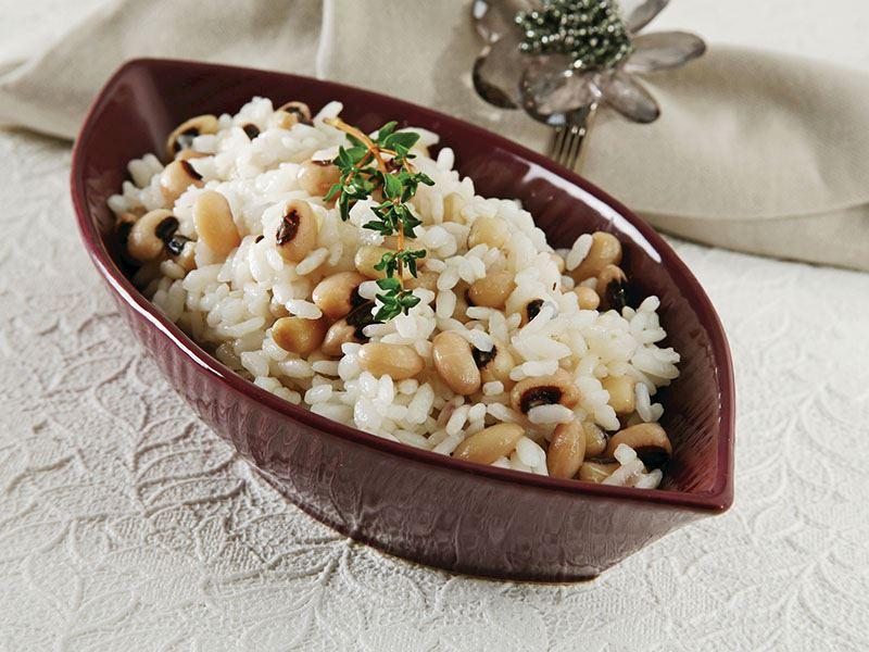 Börülceli Pirinç Pilavı