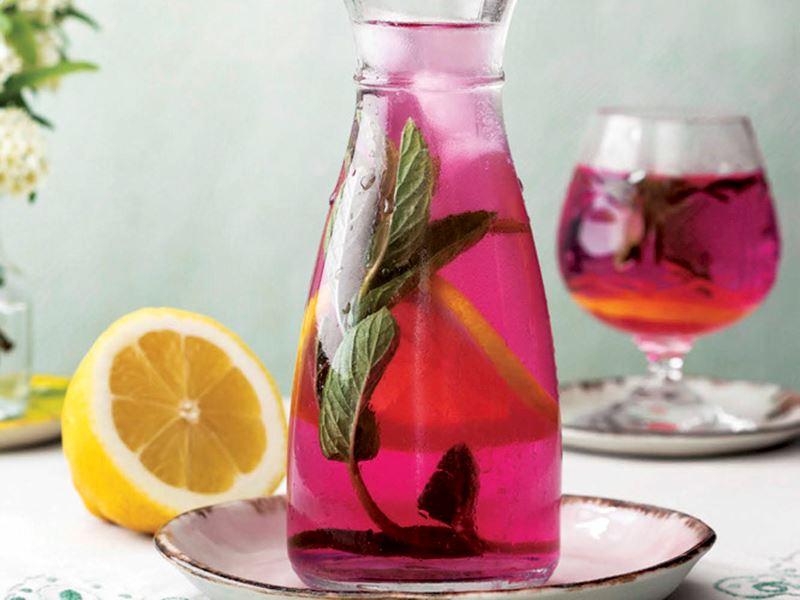 Çeşme limonatası