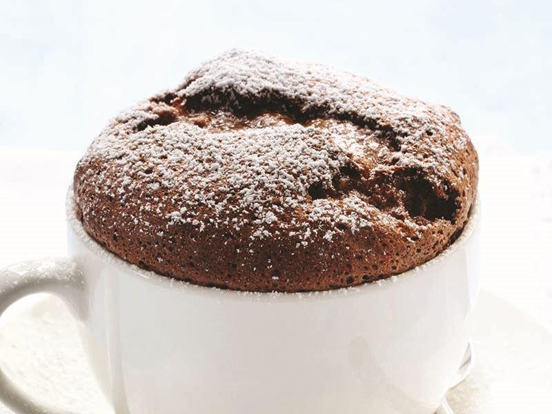 Çikolatalı Sufle Nasıl Yapılır Çikolatalı Sufle Tarifi