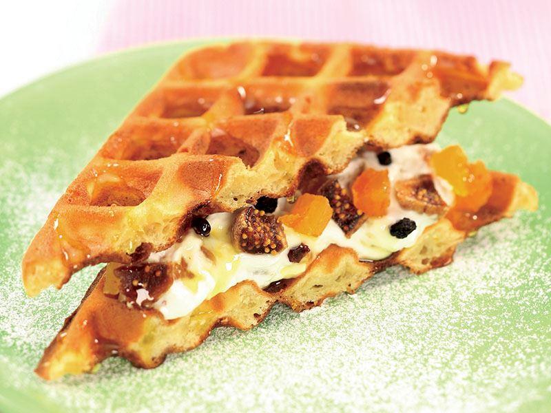 Diyet Waffle