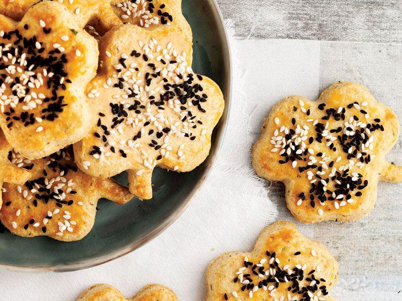 Efsane kurabiyeler