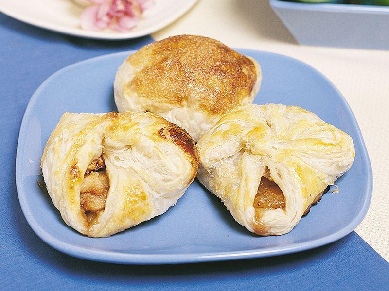 Elmalı Talaş Böreği