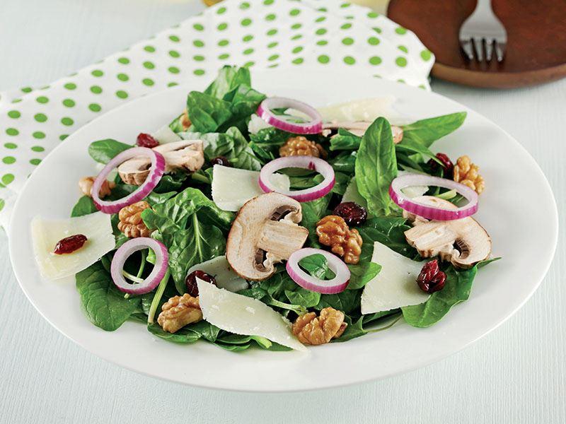 Enerji Salatası