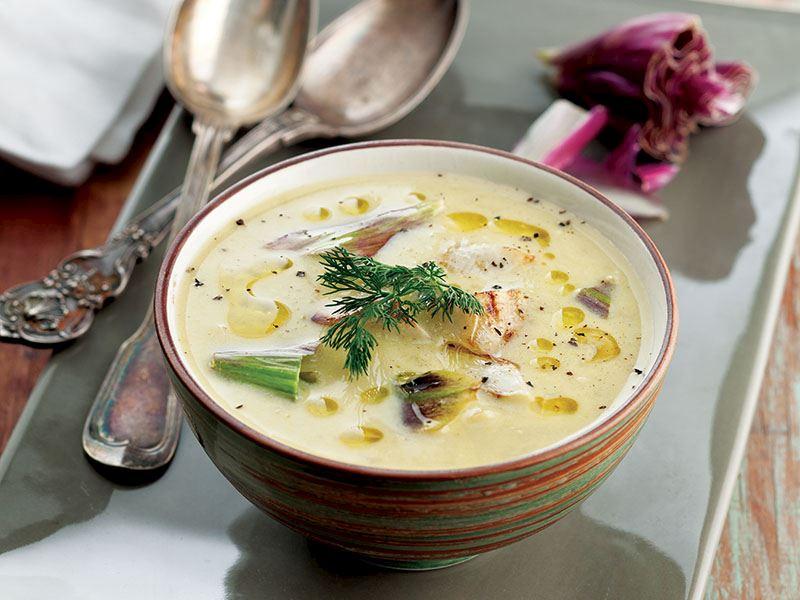 Bakla çorbası tarifi