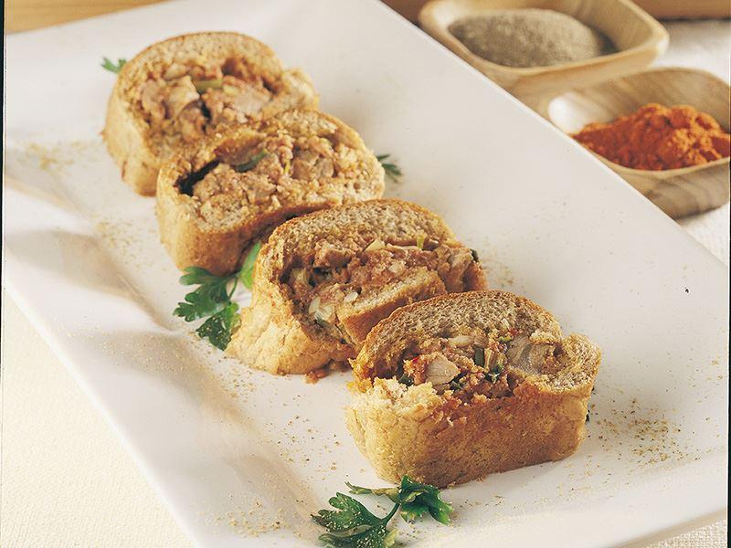 Etli Ekmek Dolması