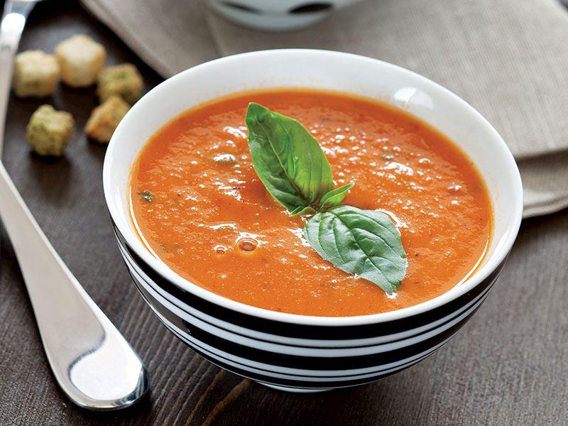 domates çorbası yemek tarifi