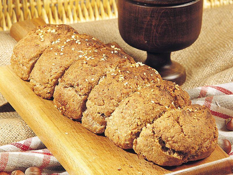 Fındıklı Kepek Ekmeği