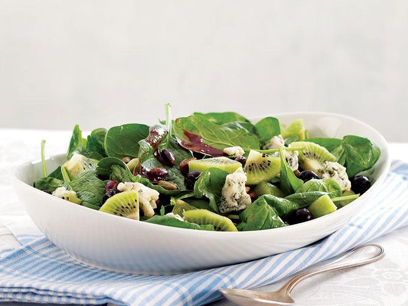 Frambuazlı Maskolin Salata