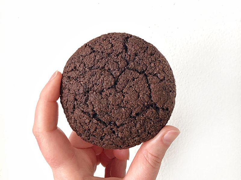 Glutensiz Cookie