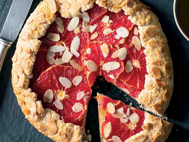 Greyfurt pizza