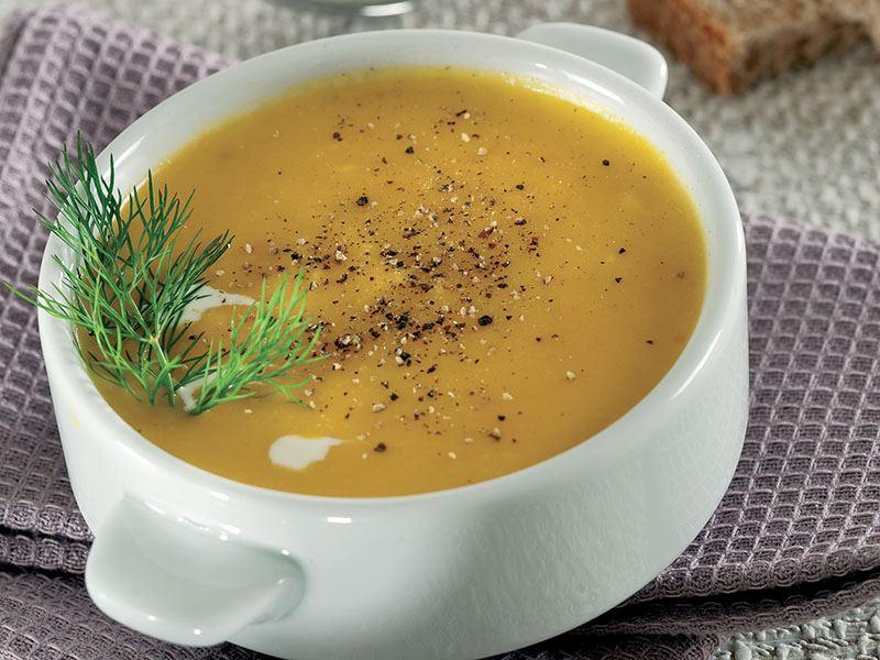 Pırasa ve havuç çorbası tarifi 61