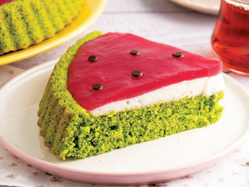 Karpuz kek