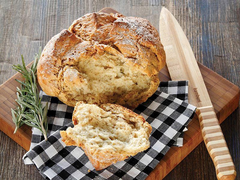 Kefirli Ekmek