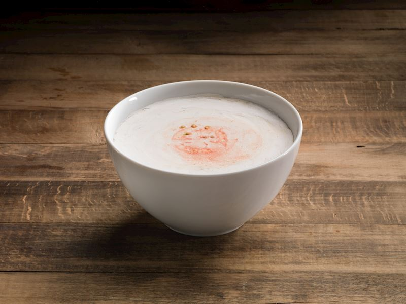 Kırlangıç Çorbası