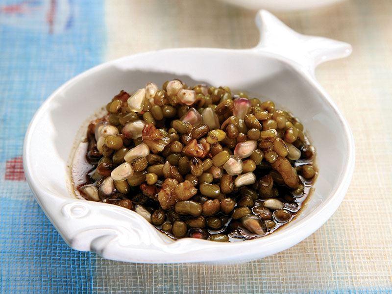 Maş Piyazı Salatası