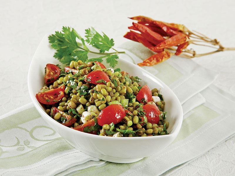 Maş Salatası