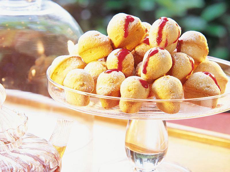 Mini muffinler