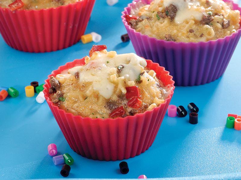 Pastavilla'Lı Muffin