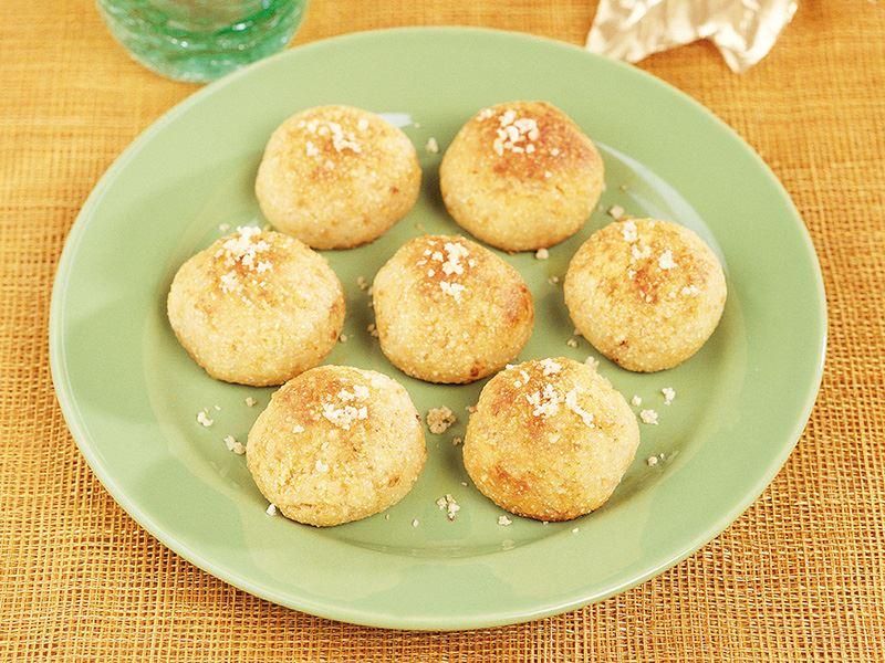 Patates Tatlısı