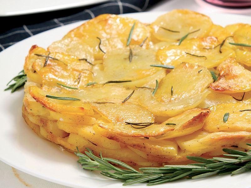 Patates Tortillası