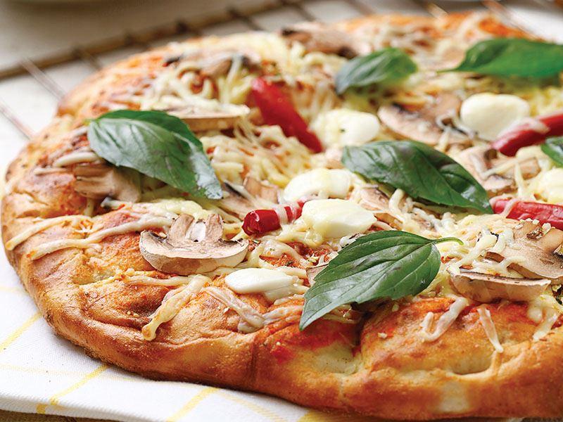 Pide Pizza Tarifi Nasıl Yapılır
