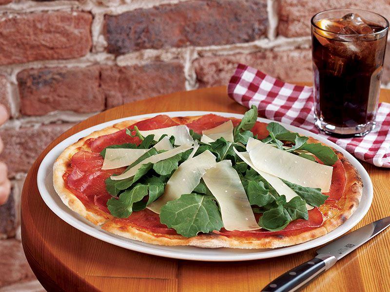 Pizza Valtellina Tarifi Nasıl Yapılır
