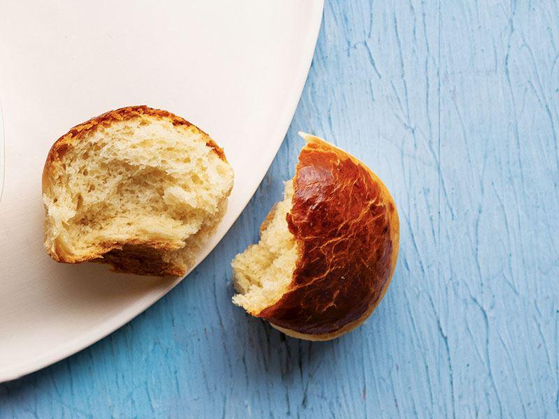 Puf ekmek