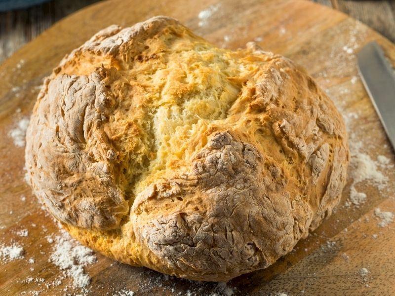 Sodalı Ekmek